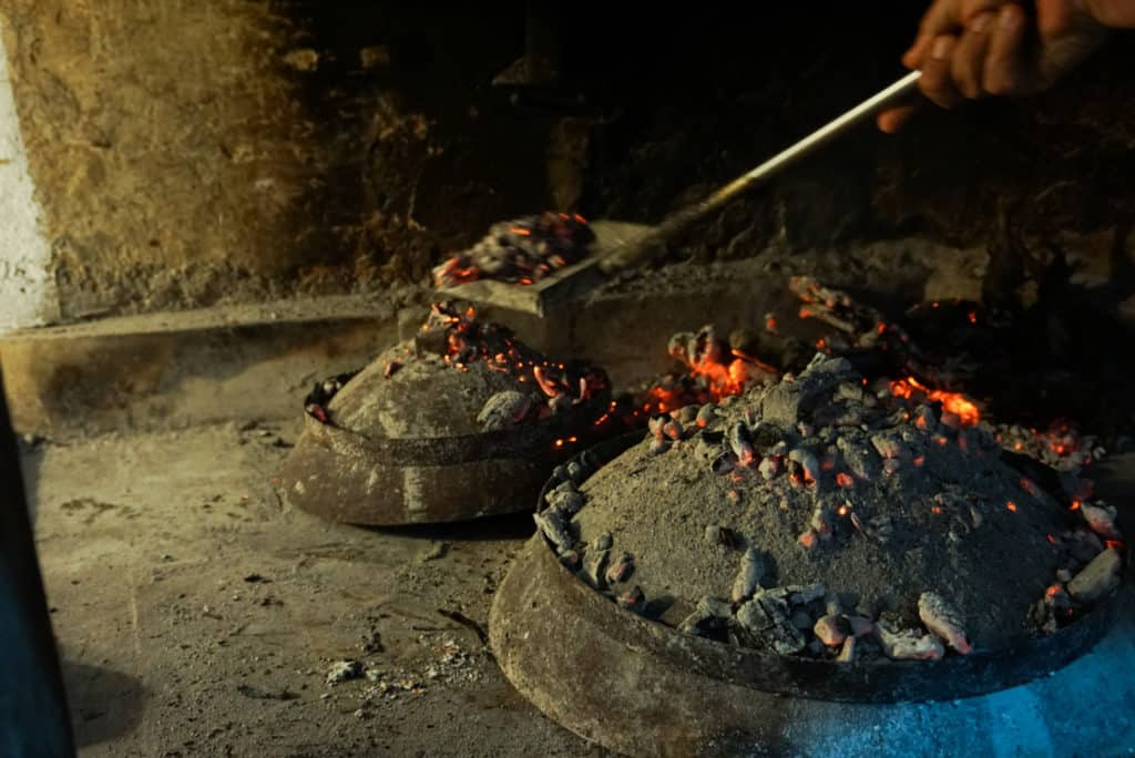 Wine Tour and Traditional Peka Cooking Class in Croatia's Peljesac Penninsula. A perfect way to explore Dalmatia and a great day trip from Dubrovnik.