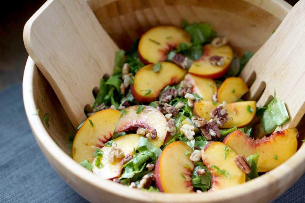 Fresh and healthy salad, perfect for picnics, BBQs, and even family dinner. gluten, dairy and sugar free