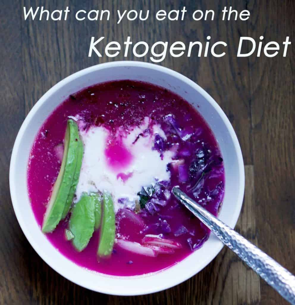 What can you eat on a ketogenic diet and what exactly is it? Find a full list of foods and the why behind those foods here.