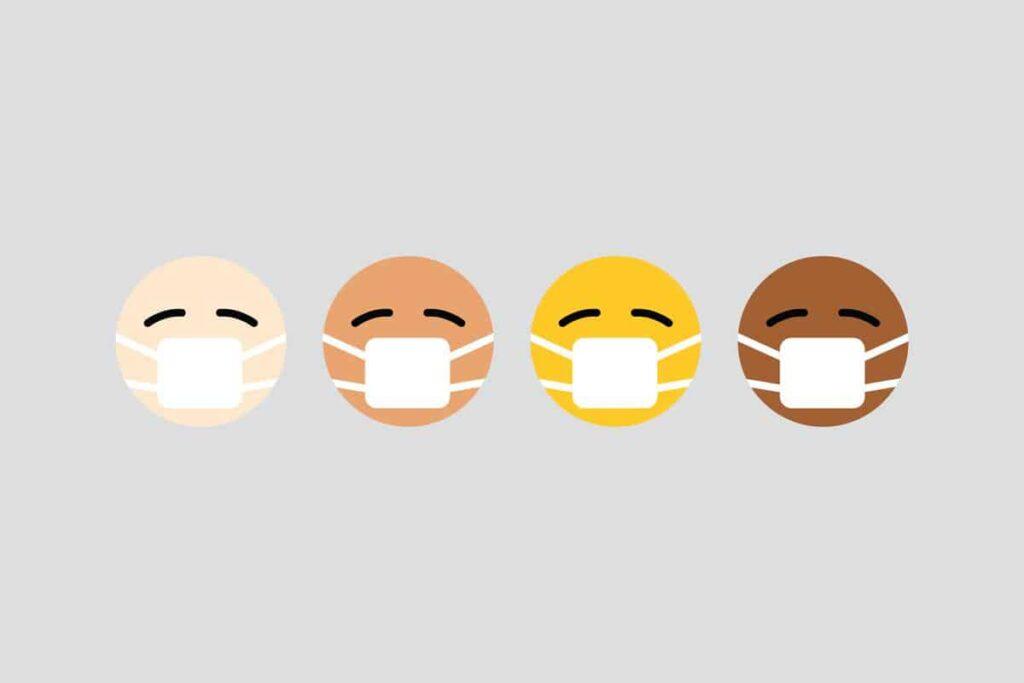 COVID-19 Pandemic Masks